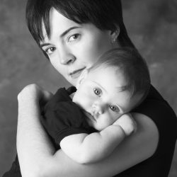 Mother and Child Gallery Image